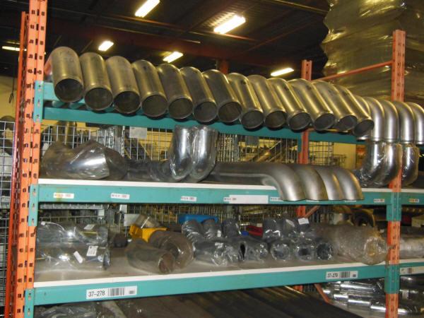 Peterbilt Exhaust And Steering Rebuilder