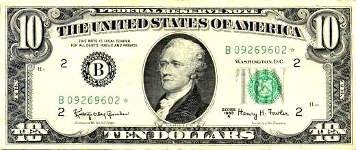 photograph relating to Printable Realistic Money identified as Pictures of United Suggests paper economical lender notes
